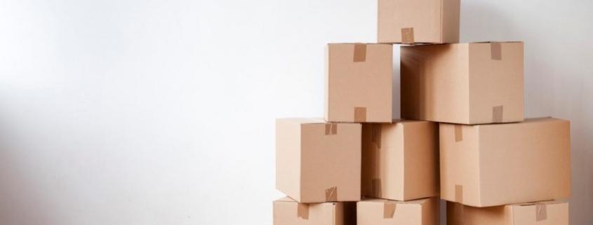 ¿Como escoger las cajas para mudanza adecuadas?