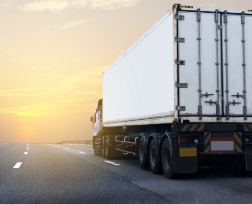 Transporte internacional y nacional - mudanzas nacionales e internacionales - Mudanzas Signes